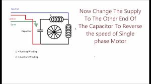 patent us4772814 parallel resonant single phase motor google