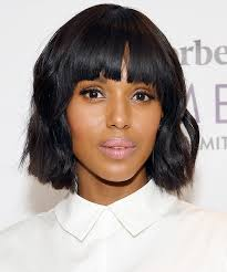 bob haircut for chubby face the best bob haircut for your face shape instyle com