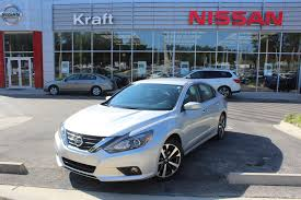 nissan altima gas mileage 2017 used 2017 nissan altima for sale tallahassee fl