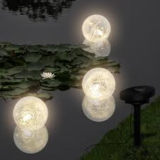 Solar Floating Pond Lights by Swimming Pool Modern Swimming Pool Floating Lights Multi Color