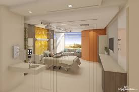 medical surgical patient room the center for health design