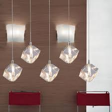 Hanging Lights For Dining Room Crystal Hanging Lights Dining Room Light Restaurant Kitchen Bar