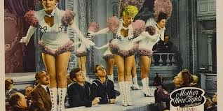 videophiled mod classic fox musicals with betty grable