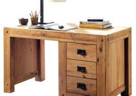 petit bureau bois bureau en l bureau concrete l décoration de la maison