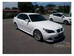 2005 bmw 530i bmw 530i 2005 3 0 in melaka automatic sedan white for rm 65 800