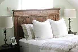 Headboards For California King Reclaimed Wood Headboard California King Size Bed Barn For Sale