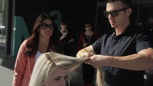 episode 2 tease by axis hairdressing cool short haircuts and a
