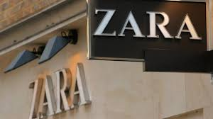 siege inditex zara owner out staff bonus despite slowing sales growth