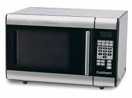 Countertop Microwave Convection Oven Lovely Cuisinart Cmw 100 1
