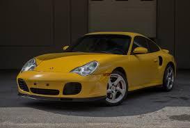 yellow porsche side view 2003 speed yellow 996 turbo tt x50 rennlist porsche discussion