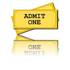 ticket stub clip art 52