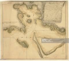map of mexico 1821 map of mexico 1821 guaymas stock illustration getty images