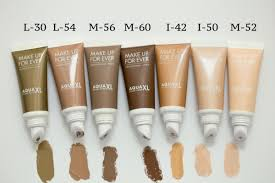 make up for ever aqua xl color paint serein wu