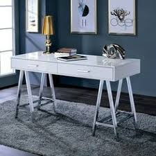 Desk Outlet Store Best Master Furniture Mirrored Console Table With Three Drawers