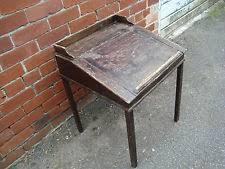 Antique Pine Desk Ebay