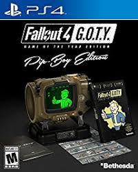 fallout 4 discount amazon black friday fallout 4 game of the year pip boy edition 9 26 17 amazon prime