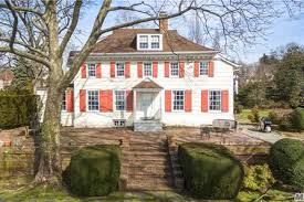 colonial houses 18th century dutch colonial house is a portal to nyc u0027s past