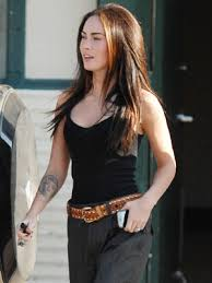 megan fox i u0027ll remove my marilyn monroe tattoo i don u0027t want bad