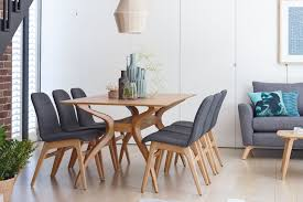 Domayne Dining Chairs Embrace Dining Table Domayne