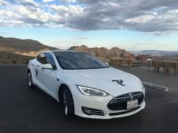 tales from a tesla model s at 200k miles techcrunch