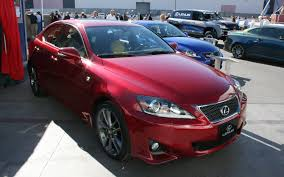 lexus ls430 bilstein lexus is 350 is 350c is 250c sema 2011 motor trend