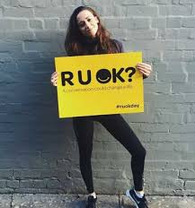 Ru Ok Meme - suicide prevention r u ok