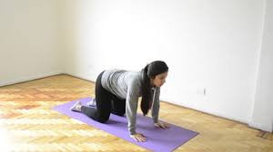 floor ls with extended arm how to do a backbend with pictures wikihow