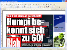layout powerpoint erstellen openoffice vorlage bild layout download chip