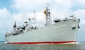 bureau of shipping wiki liberty ship