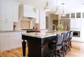 Transitional Island Lighting Over The Island Lighting With Light And 3 Transitional Kitchen On