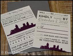 Create Your Own Wedding Invitations Wedding Invitations Atlanta Vertabox Com