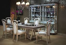 Michael Amini Dining Room Set Overture Dining Collection By Aico Aico Dining Room Furniture