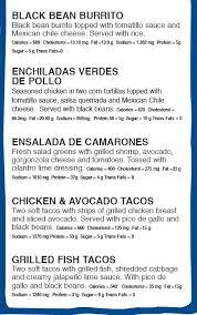 restaurants with light menus casa de pico best mexican restaurant cantina la mesa san diego