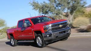 Red Lifted Chevy Silverado Truck - 2015 chevrolet silverado 2500hd ltz z71 crew cab review notes
