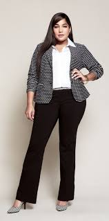 for a job interview 5 stylish plus size for a job interview curvyoutfits com