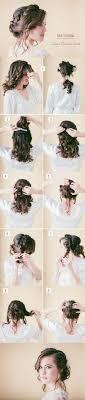 step by step womens hair cuts best 25 long hair tutorials ideas on pinterest long hair buns