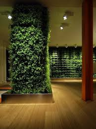 Interior Design Modern Home Interior Design With Green Wall Ideas - Home interior wall design 2