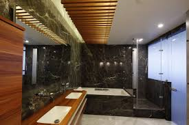 Marble Bathrooms Ideas Exquisite Marble Bathroom Decoration Ideas Inspectstone