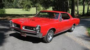 Checkered Flag Auto Sales Lakeland Fl 1966 Pontiac Gto Classics For Sale Classics On Autotrader