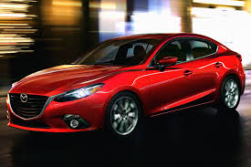 the new mazda mazda has unveiled the new 3 sedan in japan and it u0027s loaded with