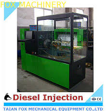 Injection Pump Test Bench Multipurpose Common Rail Diesel Injector Pump Test Bench Tester