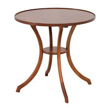 round wood accent table 90 off furniture masters furniture masters round wood accent
