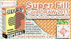 pattern fill coreldraw x6 como criar padrão em segundos pattern fill no coreldraw c super