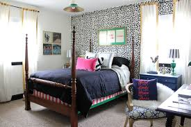 Small Bedroom And Office Combos The Diy Designer Masculine Bedroom Office Makeover