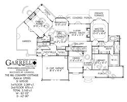 country home floor plans hill country cottage house plan country farmhouse southern
