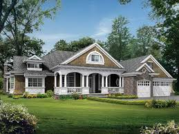 one story craftsman home plans vibrant idea 11 single story craftsman homes home plans homepeek