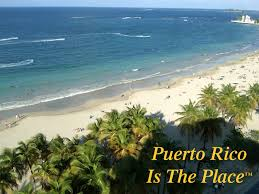 Isla Verde Puerto Rico Map by Puerto Rico Is The Place July 2010