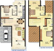 residential plan floor plans saville builders u0026 real estate developers goa