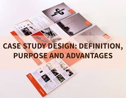 design definition in advertising case study design definition and purpose