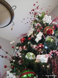 house of whimsy my who ville christmas tree